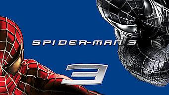 Se Spider-Man 3 på Netflix