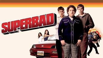 Se Superbad på Netflix