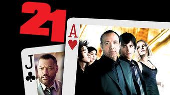 Se 21 på Netflix