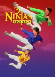 3 ninjas kickback film netflix