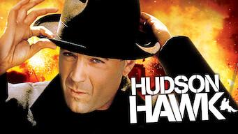 Hudson Hawk film serier netflix