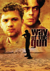 Se The Way of the Gun på Netflix