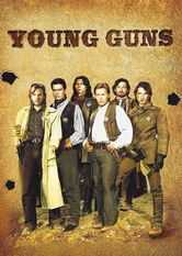 Se Young Guns på Netflix