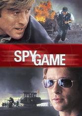 Se Spy Game på Netflix