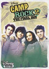 Se Camp Rock 2: The Final Jam på Netflix