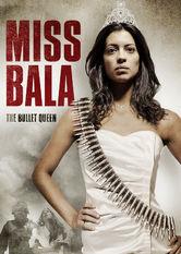 Se Miss Bala på Netflix