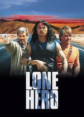 Se Lone Hero på Netflix