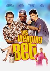 Se The Wedding Bet på Netflix