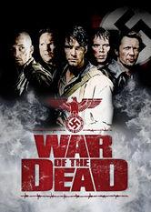 Se War of the Dead på Netflix