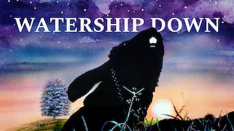 Se Watership Down på Netflix