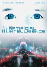 Se A.I. Artificial Intelligence på Netflix