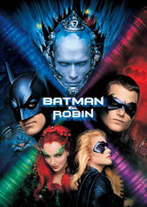 Se Batman & Robin på Netflix