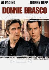 Se Donnie Brasco på Netflix
