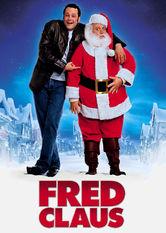 Se Fred Claus på Netflix