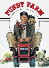 Se Funny Farm på Netflix