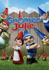 Se Gnomeo and Juliet på Netflix