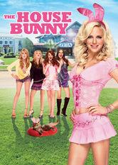 Se The House Bunny på Netflix