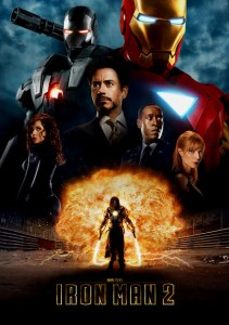 iron man 2 film netflix