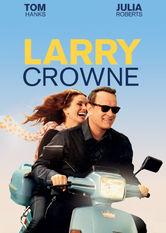 Se Larry Crowne på Netflix