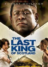Se The Last King of Scotland på Netflix