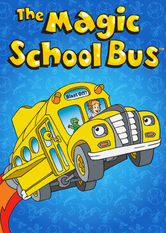 Se The Magic School Bus på Netflix