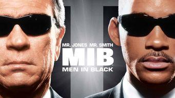 Se Men in Black på Netflix