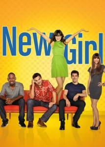 new girl serie netflix