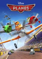 Se Planes på Netflix