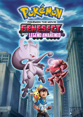 Se Pokémon the Movie: Genesect and the Legend Awakened på Netflix