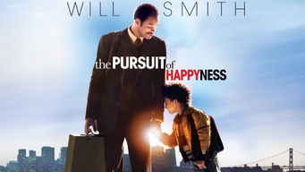 Se The Pursuit of Happyness på Netflix