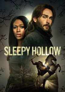 sleepy hollow serie netflix