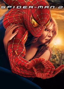 spider-man 2 film netflix