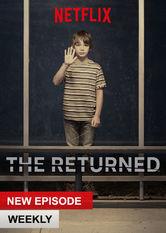 Se The Returned på Netflix