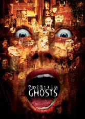 Se Thirteen Ghosts på Netflix