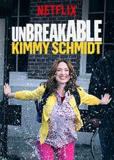 unbreakable kimmy schmidt serie netflix