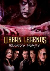 Se Urban Legends: Bloody Mary på Netflix