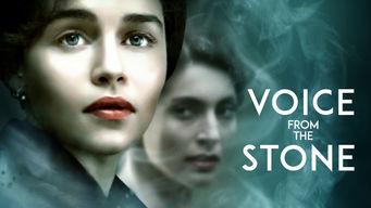 Se Voice from the Stone på Netflix