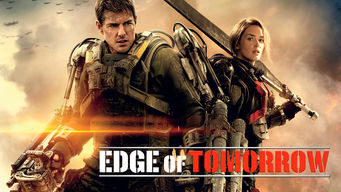 Se Edge of Tomorrow på Netflix