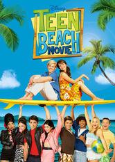 Se Teen Beach Movie på Netflix
