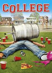 Se College på Netflix