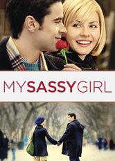 Se My Sassy Girl på Netflix