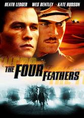 Se The Four Feathers på Netflix