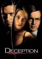 Se Deception på Netflix