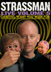 Se David Strassman: Careful What You Wish For på Netflix