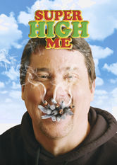 Se Super High Me på Netflix