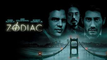 Se Zodiac på Netflix