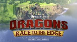 dragons dragerytterne netflix danmark