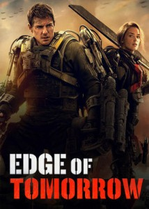 edge of tomorrow netflix film