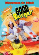 Se Good Burger på Netflix