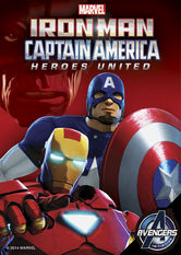 Se Marvel's Iron Man & Hulk: Heroes United på Netflix